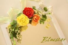 Claycraft&Wrapping 〜Bluestar〜