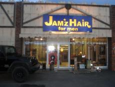 JAMZ HAIR for MEN