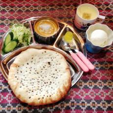 インド&ネパールレストラン「WELCOME」