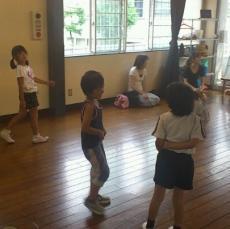 DANCE STUDIO DEPTH
