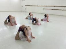 水野聖子 DANCING KIDS STUDIO