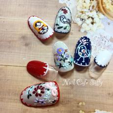 Nail Cafe Saffy(ネイルカフェサフィ)