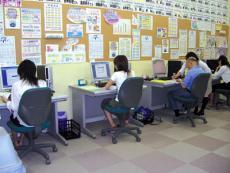 ピーチパソコン教室バロー安城校