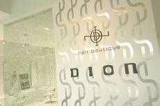 hair boutique DION(ディオン)