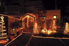 Restaurant Bar & cafe terrace un・manish(アン・マニッシュ)