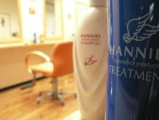 HAIR-MAKE CHAPS 岡崎店