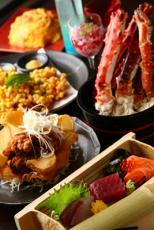 北海道ダイニング 小樽食堂 豊明店