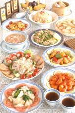 中国料理 手打ち 餃子亭(ぎょうざてい)