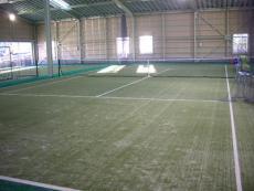テニスラウンジ 豊田校