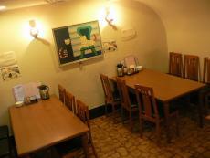 中国台湾料理 唐人館