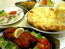 インド&ネパール料理 ポカラ 碧南本店