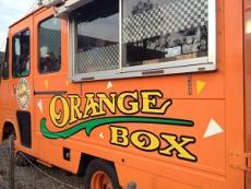 くれーぷ屋さん オレンジボックス