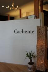 nailsalon Cacheme