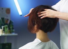 LUCE hair(ルーチェヘア)