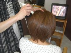 hair make sir mix(ヘアーメイク サーミックス)