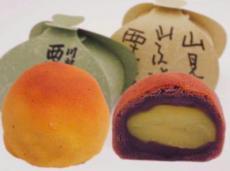 御菓子司 川村屋