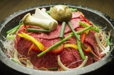 韓国宮廷料理オモニ