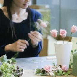 プリザーブドフラワー花材販売:プレシャス
