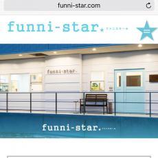 美容室 funni-star☆ (ファニスター)