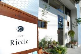 Riccio(リッチオ)
