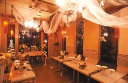 Cafe&Restaurant Bar un'manish(アン・マニッシュ)