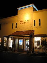 Malines(マリーヌ)