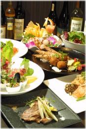 Japanese&Italian Daining BACCHUS