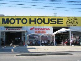 モトハウス21st 岡崎店