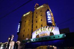HOTEL SUN LIGHT(ホテル サンライト)