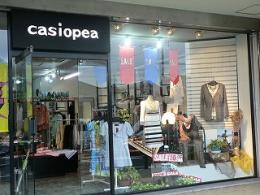 Daily Casual Fashion CASIOPEA