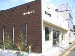 salon CHER (シェール)