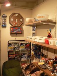 Antique&Furniture MATCH-BOX