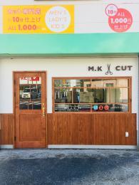 M.K CUT