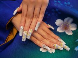 nail salon  Azur(ネイルサロン アズール)
