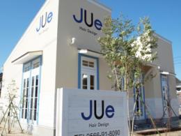 JUe hair Design