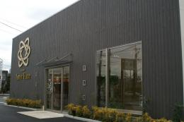 Inter Face 西尾店