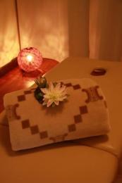 Relaxation Salon Shinbi