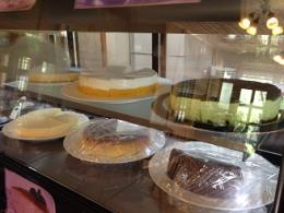 cake&coffee 花伝亭