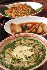 Asian space&herd Dining 亜cha:la (あちゃら)