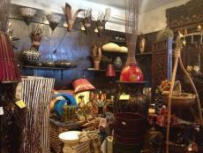 アジアン雑貨・家具のカランカラン